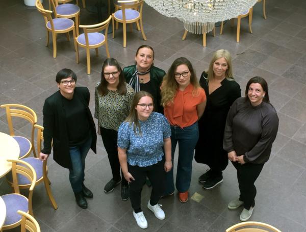 Mtesplatser och aktiviteter fr seniorer - Halmstads kommun