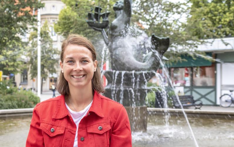 Hanna Wåhlin