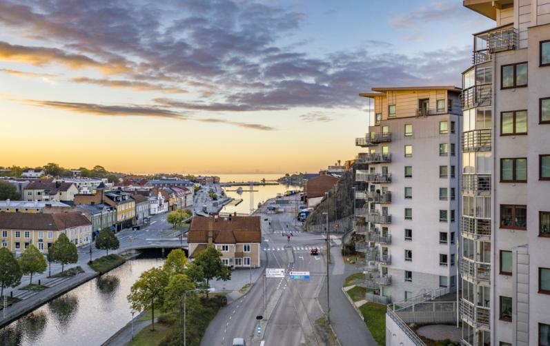 Karlshamns Kommun Webbkamera