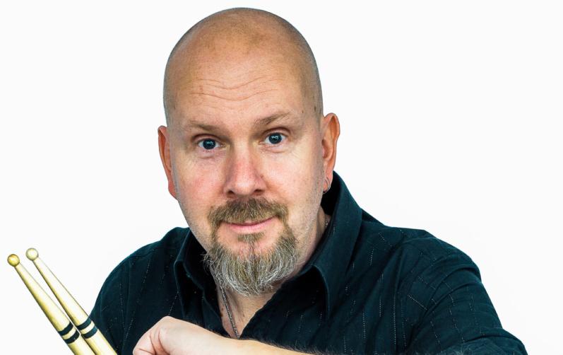 Foto på Peter Svensson