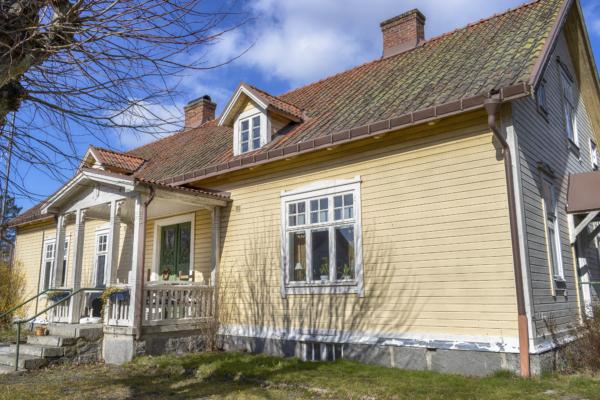 Foto på Forsgården