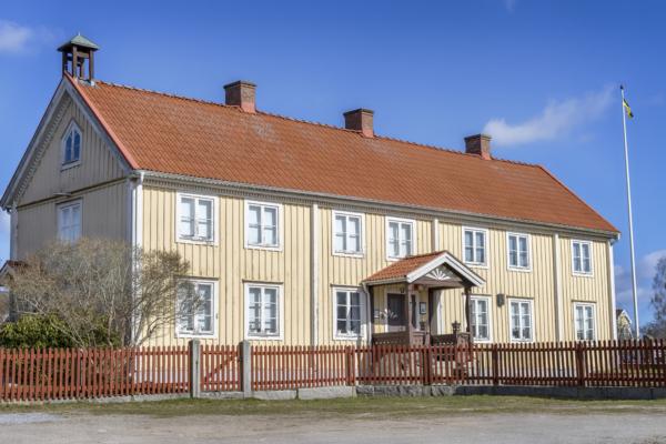 Foto på Stålagården