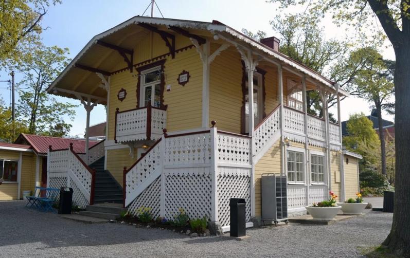 Foto på Villa Utsikten
